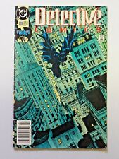 DC Comics DETECTIVE COMICS  No. 626  February 1991  261