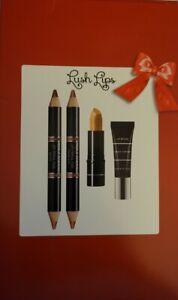 NEW!!! Merle Norman Cosmetics Lush Lips Gift Set