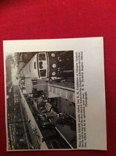 m12y ephemera 1950s picture b r exhibition glasgow central