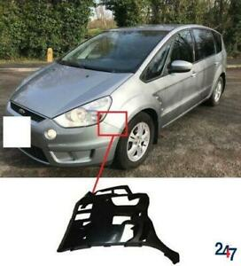 FRONT BUMPER HOLDER BRACKET LEFT N/S FOR FORD S-MAX 06-10