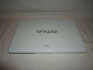 Fujitsu Siemens Amilo xi3650 18,4 Zoll 180gb SSD 6 gb ram windows 10 lesen