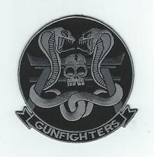 "HMLA-369 ""GUNFIGHTERS"" (black/gray) !!THEIR LATEST!! patch"