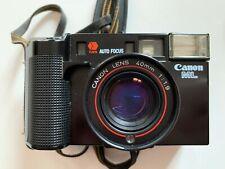Appareil photo - CANON AF35 ML - BE