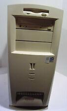 Compaq Computer Deskpro En (Pentium III 550MHz 384MB NO HDD) Works!
