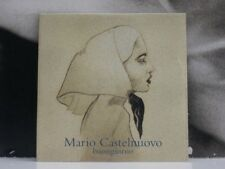 MARIO CASTELNUOVO - BUONGIORNO CARDSLEEVE CD SINGLE PROMO NEAR MINT