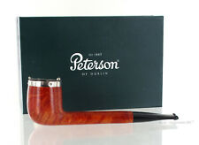 Pipa Peterson of Dublin VINTAGE NICKEL CAP NATURAL 264 canadese Limited Edition