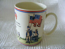 Unboxed Mug Wedgwood Porcelain & China