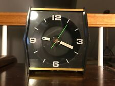 Mid Century Retro HIGH TIMES Vintage Projection Ceiling Clock Made in St Paul MN