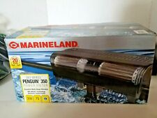 Marineland Penguin Power Filter, up to 75-Gallon