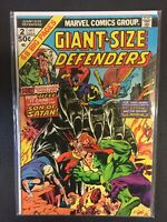 Giant Sized Defenders #2 Marvel Comics Combine Shipping