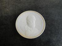 Meissen Thaler Robert Koch