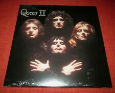 QUEEN - II / NEW 180 GRAM VINYL LP [RM] / 2008 HOLLYWOOD D000261801