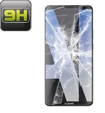 6x Huawei Mate 10 Pro PANZERGLAS PANZERFOLIE GLASFOLIE SCHUTZGLAS 9H HD KLAR
