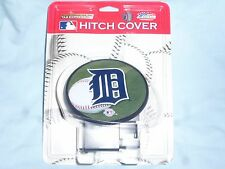 DETROIT TIGERS Trailer Hitch Cover w/ Insert Brackets  NIP  by RICO