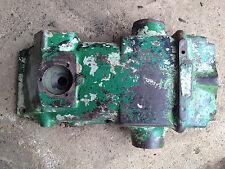 Deutz D30 F2L712 812 Block leer Gehäuse Kraftheber Hydraulikblock Hydraulik