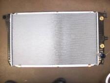 RADIATOR FORD FALCON EA EB ED FAIRMONT FAIRLANE NA NC A/T MT  88-94 6CLY / V8