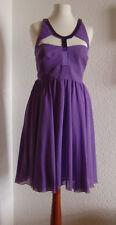 Original versace for h&m vestido vestido de seda dress Silk EUR 34 us 4 UK 8