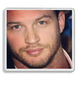 Tom Hardy Drinks Coaster *Great Gift!*
