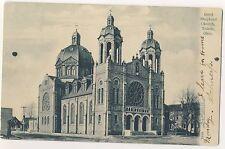 Vintage Postcard (1906) - Good Shepherd Church, Toledo, Ohio - Posted 1790