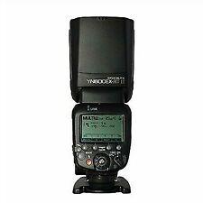 Yongnuo Yn600Ex-Rt Ii Wireless Flash for Canon With transmitter Yn-E3-Rt