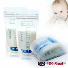 Breast Milk Storage Bags Breastfeeding Nursing Baby Feeding Supplies Bags 30pcs