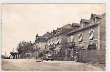CPSM 57590 DELME rue Général Joba avec station ESSO 2cv Edit MOYSE ca1960