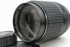 Exc++ SMC Pentax 135mm f/2.5 f 2.5 PK Lens *5387266