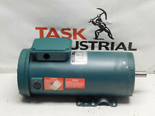 Reliance Electric T56S2014A 1750RPM 1.5HP DC Motor