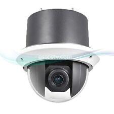 PTZIP211X20 1.3MP 720P HD 20X Optical 16X digital zoom POE IP PTZ CCTV Camera