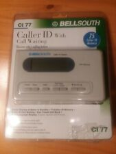 Bell South Caller ID With Call Waiting - CI-77