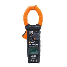 Klein Tools CL900 2000A Digital Clamp Meter, True RMS