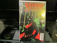 DC Comics Batman Beyond Universe #7 (2014)
