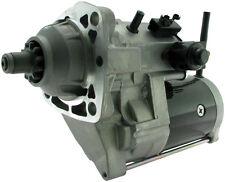 New Gear Reduction Starter Fits John Deere 4050 4055 4255 4455 4555 4560 4755