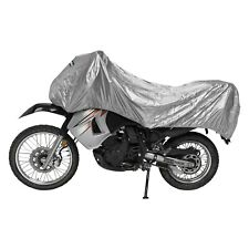 CoverMax - 107522 - Motorcycle Half Cover, Large