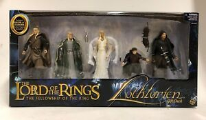 Lothlorien Gift Pack - The Lord Of The Rings (The Fellowship Of The Ring)