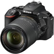 Nikon D5600 DSLR Camera with 18-140mm Objektiv - Neu