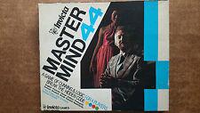 Vintage Mastermind 44 Game by Invicta (1977)