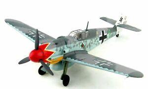 HOBBY MASTER HA8751 1/48 Messerschmitt BF 109G-6 Hermann Graf JGr 550 Germany 43
