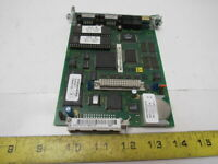 Indramat 109-0942-4A84-00 CLC-D02.3 Communication Card From DDC Controller