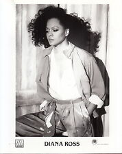 diana ross limited edition press kit motown