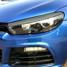 CSR Phares panneaux VW Scirocco 3 III 08-Méchant Regard panneaux Set ABS