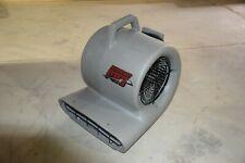 Century 400 Hurricane Pro 3speed Commercial Blower Fan Professional Floor Dryer
