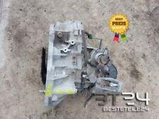 Getriebe, Schaltgetriebe 1.6 5-GANG FIAT SEDICI SUZUKI SX4 63TKM