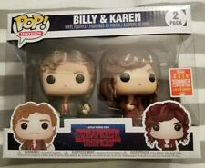 Funko Pop Television Stranger Things écorchés Billy Vinyl Figure #844