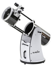Skywatcher 10″ Collapsable Dobsonian