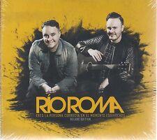 DELUXE* Rio Roma CD / DVD Eres La Persona Correcta En El Momento Equivocado NEW