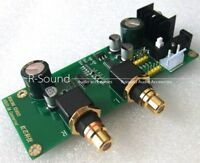 ESS ES9023 Audio DAC HIFI decoder board I2S input For RCDP200 Digital turntable
