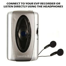 Paranormal EVP Booster/Amplificateur-Ghost Hunting Equipment