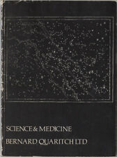 Bernard Quaritch: Science & Medicine & Medicine. No. 1038. 1984