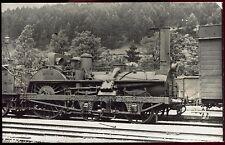 photo . train . locomotive . chemin de fer